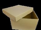 TOP & BOTTOM CORRUGATED BOX