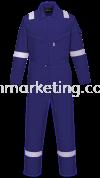 Nomex III-A Flame Retardant Coverall Flame Retardant Workwear