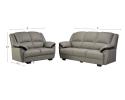 HY-2 8021-1+2+3/2+3 1+2+3/2+3 Sofa Sofa Series Living Room Series