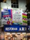 kelas tambahan -banner  banner Printing