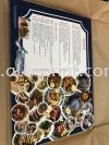 heritage nyonya cuisine-menu  menu Printing