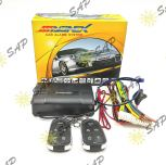 ALS13P - CAR ALARM SYSTEM 13 PIN
