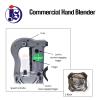 Commercial Hand Blender Blender Kitchen Appliances