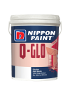 NIPPON INTERIOR PAINT Q GLO - PB1391P FLOWER FIELDS NIPPON INTERIOR WALL PAINT / CAT DINDING DALAM - Q-GLO NIPPON PAINT PAINTS & CHEMICAL