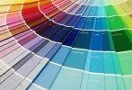 NIPPON INTERIOR PAINT Q GLO - PB1395P NATALIE'S NICHE NIPPON INTERIOR Q-GLO Nippon Paint Paints & Chemical