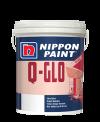 NIPPON INTERIOR PAINT Q GLO - PB1394D  CAMP ROCK NIPPON INTERIOR Q-GLO Nippon Paint Paints & Chemical
