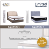 King Koil New Mattress Super Pedic X King Koil Mattress