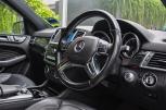MERCEDES BENZ ML350 3.5L V6 PETROL 2012