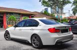 BMW 330e M SPORT 2.0L 2017 LOCAL BMW
