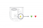Gobi II Air Conditioner Condensate Drainage Pump Condensate Drainage Pump