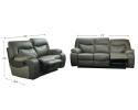 HY-1 6605-1+2+3/2+3 1+2+3/2+3 Sofa Sofa Series Living Room Series