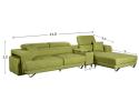 HY-2 665-L+Con+4stool L Shape Sofa Sofa Series Living Room Series