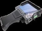 HM-SNV-LCD HANDHELD LCD MONITOR AHD Tester Tools - Tester - Machine