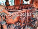 Used 125kva Diesel Generator Driven by HINO Engine Others