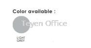 Glass sliding Door Full Height Cupboard Steel Cabinet S119 FULL HEIGHT CABINET STEEL