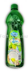 1000ml DishWash (Lime) Cleaning Product Home Care