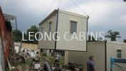 Special Design Cabin Custom-made