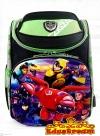 Zigzag Backpack Cartoon School Bag School Bag Stationery & Craft