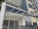 Polycarbonate @Cerrado Suites Southville City, Dengkil, Selangor Polycarbonate Skylight & Roofing