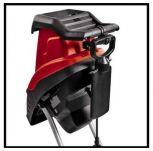 EINHELL ELECTRIC KNIFE GARDEN/LEAF/BRANCH SHREDDER 2500W 230V