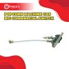 Popcorn Machine Gas Big Commercial Switch  Pop Corn Pop Corn / Candy Floss Machine