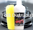 2 In 1 Motorcycle & Car Shampoo (Free Sponge) Cleaning Product Home Care