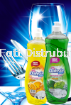 1000ml DishWash (SeaSalt) A Grade Cleaning Product Home Care