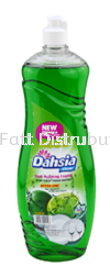 1000ml DishWash (Lime) A Grade Cleaning Product Home Care
