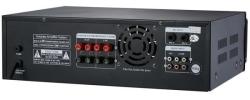 Karaoke Amplifier (SPK-PW29) Karaoke Amplifier