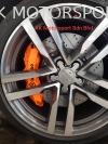 BREMBO GT6 355MM AUDI TT  Brembo Audi