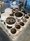 """14""""Traditional Hand Made Claypot(D31.5XH13.5CM) WholeSales Price / Ctns"""