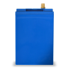 DC250-6 Deep-Cycle AGM Battery Recreational Vehicles Application Fullriver AGM Battery
