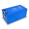 DC260-12 Deep-Cycle AGM Battery Recreational Vehicles Application Fullriver AGM Battery