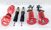 Gear Suspension Ak3000 Soft Hard 30 Steps Nissan Livina AK3000 HI LOW SOFT HRD Nissan