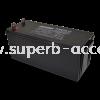 FFD200-12 Dual Purpose AGM Battery Recreational Vehicles Application Fullriver AGM Battery