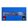 DC105-12 Deep-Cycle AGM Battery Recreational Vehicles Application Fullriver AGM Battery