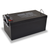 FFD260-12 Dual Purpose AGM Battery Commercial Trucking Application Fullriver AGM Battery
