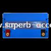 DC105-12 Deep-Cycle AGM Battery Aerial Work Platform Application Fullriver AGM Battery