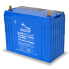 DC140-12 Deep-Cycle AGM Battery Floor Cleaning Equipment Application Fullriver AGM Battery
