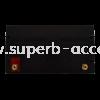 FFD100-12 Dual Purpose AGM Battery Golf / Electric Vehicle Application Fullriver AGM Battery
