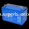 DC115-12 Deep-Cycle AGM Battery Material Handling Application Fullriver AGM Battery