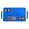 DC335-6 Deep-Cycle AGM Battery Floor Cleaning Equipment Application Fullriver AGM Battery