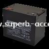 FFD80-12 Dual Purpose AGM Battery Marine Application Fullriver AGM Battery