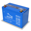 DC105-12 Deep-Cycle AGM Battery Golf / Electric Vehicle Application Fullriver AGM Battery