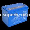 DC220-6 Deep-Cycle AGM Battery Material Handling Application Fullriver AGM Battery