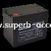 FFD80-12 Dual Purpose AGM Battery Golf / Electric Vehicle Application Fullriver AGM Battery