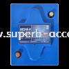 DC245-6 Deep-Cycle AGM Battery Material Handling Application Fullriver AGM Battery