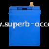 DC115-12 Deep-Cycle AGM Battery Aerial Work Platform Application Fullriver AGM Battery