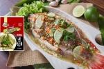泰式柠檬蒸酱 Thai Style Lemon Steam Sauce 250g 新品上架 New Item