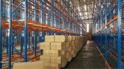SELECTIVE PALLET RACKING SYSTEM RACKING SOLUTION